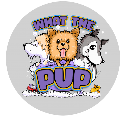 What the Pup Dog Grooming